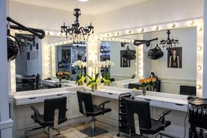 Centro de belleza V&I, un espacio de belleza integral especializado en el cabello