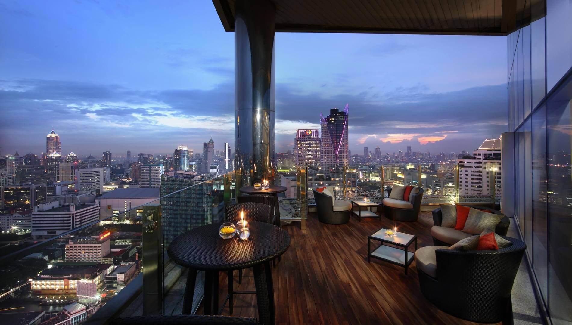 Y Spa Bangkok Review