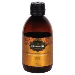 Kisessences shampoo, de KIN Cosmetics.