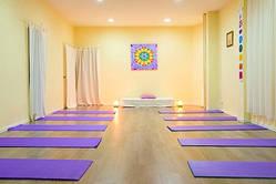 Ram Das Experience, un templo de la belleza, el yoga y el bienestar