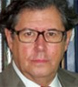 Enrique Calvet, eurodiputado.