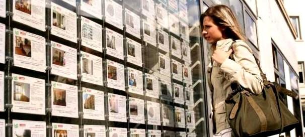 Desaparecen 4 de cada 5 inmobiliarias el mundo financiero for Agencia inmobiliaria