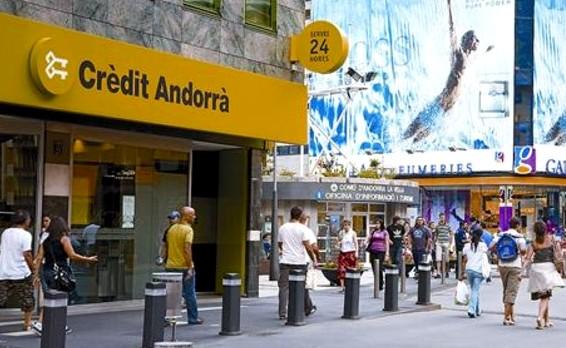 Crèdit Andorrà Asset Management cumple 25 años
