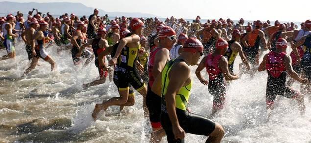 Marina d'Or recupera su programación de eventos temáticos y deportivos