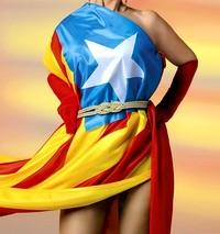 Corralito financiero en Cataluña