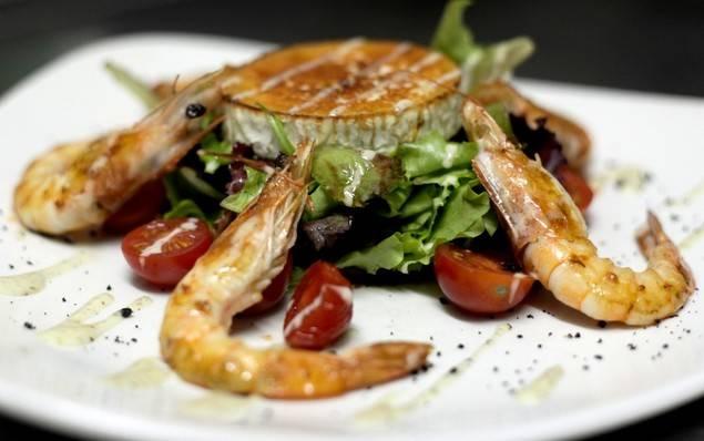 """Acierto de la cuidada oferta gastronómica de """"Taberna Degusta"""""""