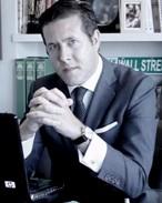 Felipe Moreno Cuevas, Socio-Director de Sotavento Consultores.