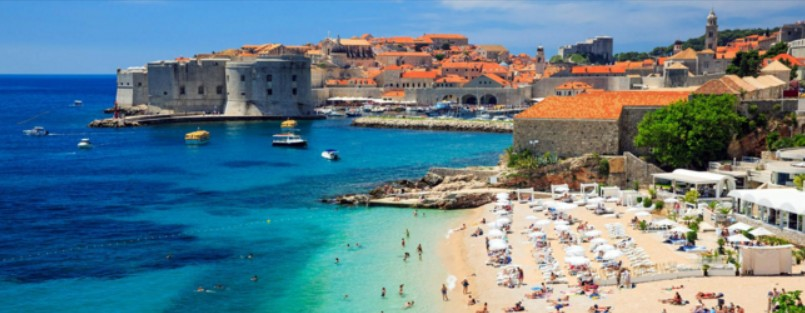 Croacia cierra su oficina de turismo en espa a el mundo for Oficina turismo francia en madrid