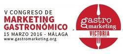 Llega GastroMarketing V edición Málaga 2016