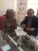 El Instituto Halal firma un convenio con Leyco Group Corporate