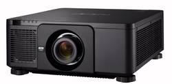NEC lanza el nuevo proyector PX803UL láser