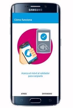 Samsung, Live Nation y Ticketmaster desarrollan una aplicaci�n de gesti�n de entradas