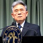 Sim�n Shen-Yeaw Ko es el nuevo representante de la Rep�blica de China (Taiw�n) en Espa�a.