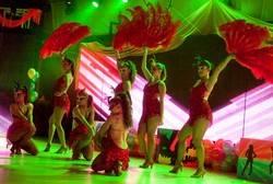 Arrancan los carnavales en Marina d�Or