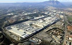 La planta de Martorell tendr� m�s carga de trabajo con la adjudicaci�n del Audi A1