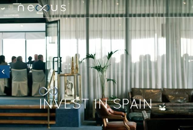 La empresa española Nexus se adjudica el contrato para la gestión de la agenda del pabellón Magrama