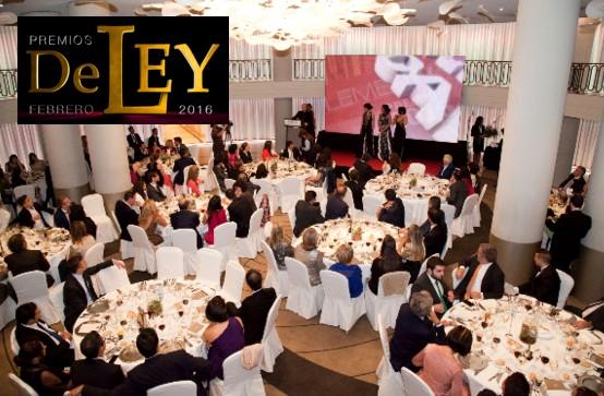 """""""Premio de Ley 2016"""" para profesionales del Derecho"""