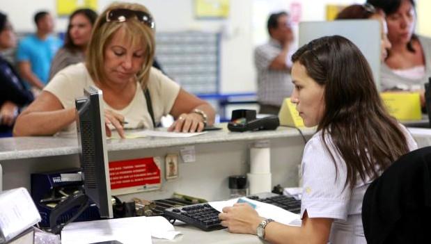 La Banca se alza como el sector más fuerte en niveles de contratación