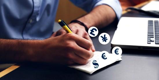 Las hipotecas multidivisa constituyen un híbrido financiero que combina un préstamo hipotecario con un derivado.