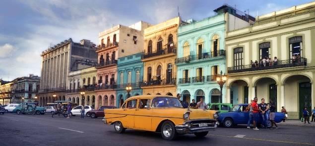 Inminente acuerdo entre Cuba y la UE