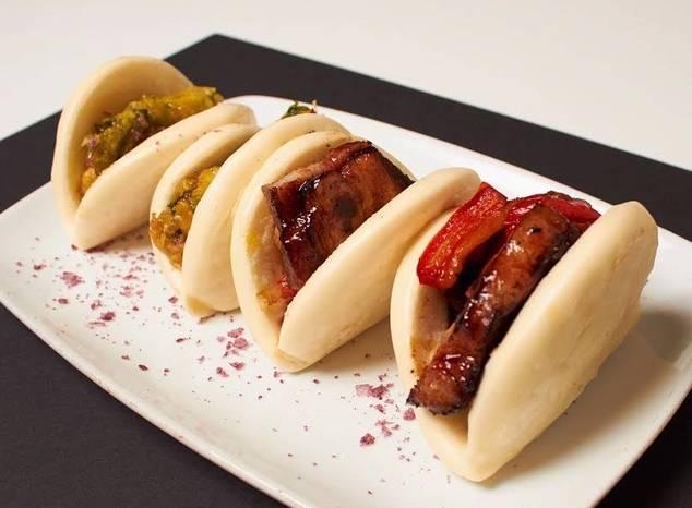 Bao, el bocadillo al vapor que triunfa en gastronomía