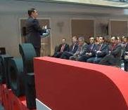 V Encuentro de Foro Nacional de Excelencia Comercial