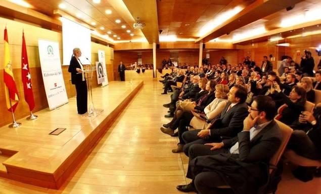 Entregados los Premios AEEPP en su Décima Edición