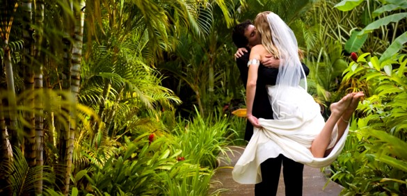 ¿30.000 euros para casarse como Dios manda?