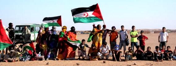 El Sáhara Occidental, el Congreso y el gobierno en funciones
