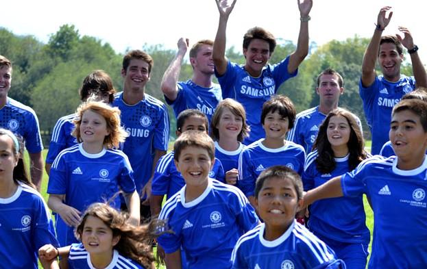 Podrán medir si un niño puede llegar a ser futbolista profesional