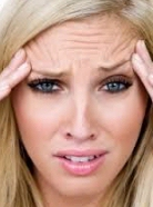Cinco de cada diez mujeres han experimentado alguna vez ataques de ansiedad
