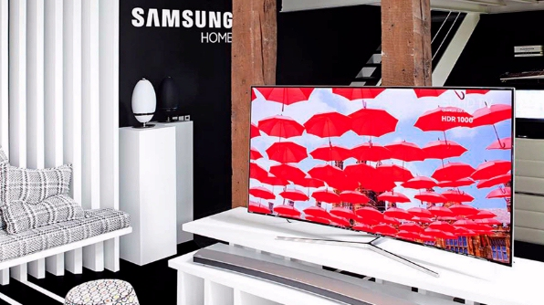 Samsung Home en Casa Decor 2016