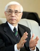 El Dr. Tzou-yien Lin, ministro de Salud y Bienestar Social de la República de China (Taiwán),