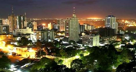 empresas de turismo paraguay: