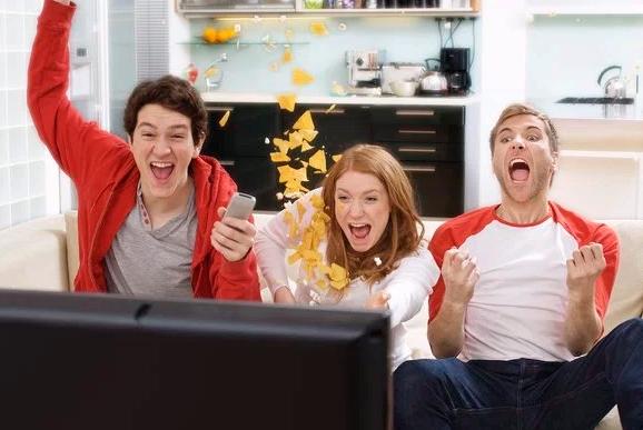 El fútbol como factor del aumento del indicador de la felicidad de los españoles durante los próximos meses