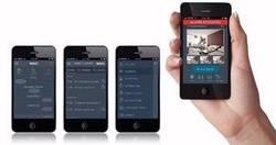 Controla tu hogar desde tu m�vil con la App de Risco Group