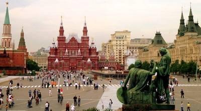 """-""""Las relaciones económicas entre China y Rusia siguen avanzando""""-"""
