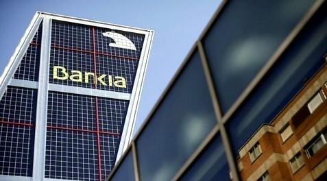 Bankia muestra signos de la consolidación de su robustez.