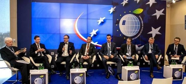 En marcha el Economic Forum de Krynica