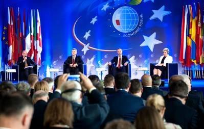 El Foro Econ�mico XXVI en Krynica examinar� Europa de cara a los nuevos retos de futuro