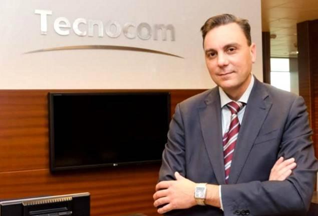 Miguel �ngel Prieto Morales, Director desarrollo de negocio de Banca y Seguros de Tecnocom.