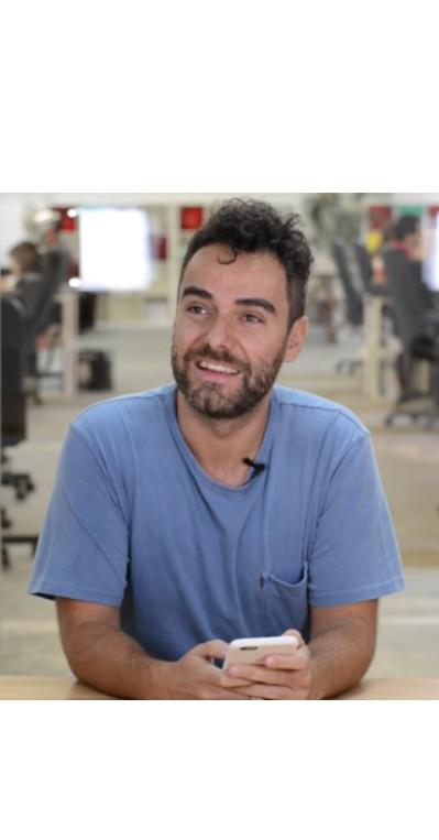Romuald Fons, el youtuber que te enseña a vivir de Internet