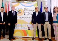 Nace el Foro Global sobre Nueva Economía e Innovación Social