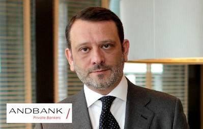 Andbank España nombra a Antonio Castro presidente no ejecutivo de su Gestora de IICs