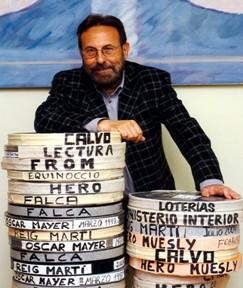 Ricardo Pérez, nombrado Presidente de Honor de la Federación Española de Marketing-FEM