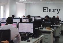 Ebury patrocina mayor evento Python en España