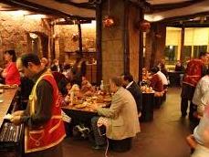 El sector de la restauraci�n aglutina m�s de 8.000 establecimientos en Espa�a
