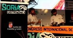 En marcha el V Congreso Internacional �Soria Gastron�mica�