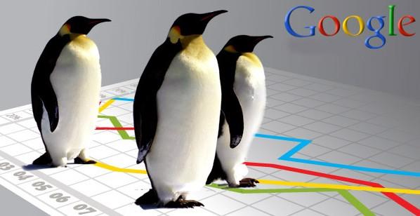 Llega la actualizaci�n del algoritmo Penguin de Google: actuaci�n en tiempo real