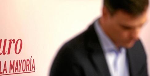 Nitroglicerina en el PSOE, o dinamita